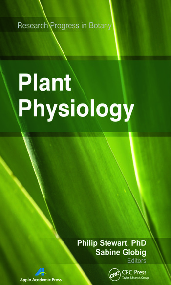 Plant Physiology book cover