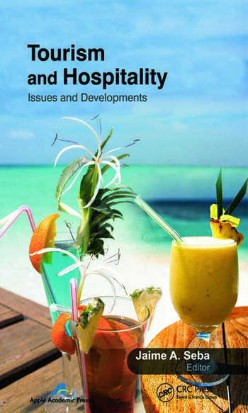 Tourism and Hospitality Issues and Developments book cover