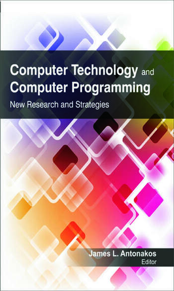 Computer Technology and Computer Programming Research and Strategies book cover