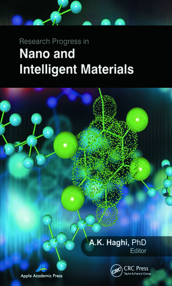 Research Progress in Nano and Intelligent Materials book cover