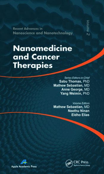 Nanomedicine and Cancer Therapies book cover