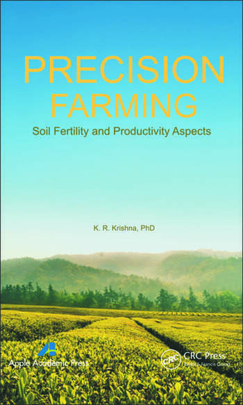 Precision Farming Soil Fertility and Productivity Aspects book cover