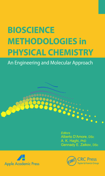 Bioscience methodologies in physical chemistry an engineering and bioscience methodologies in physical chemistry an engineering and molecular approach fandeluxe Choice Image