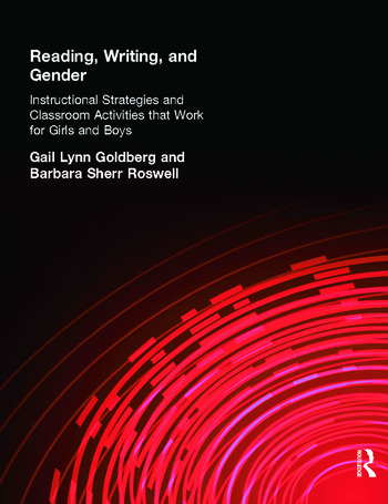 Reading, Writing, and Gender book cover