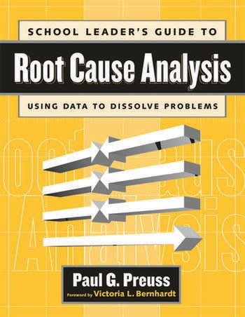 School Leader's Guide to Root Cause Analysis book cover