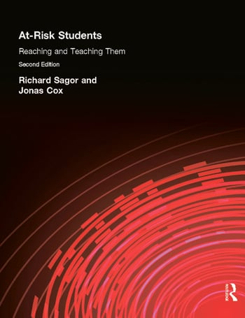 At Risk Students Reaching and Teaching Them book cover