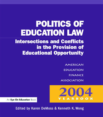 Money, Politics, and Law book cover