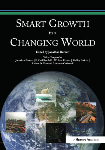 Smart Growth in a Changing World book cover