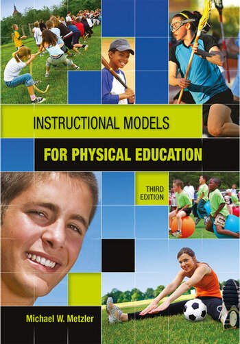 Instructional Models in Physical Education book cover