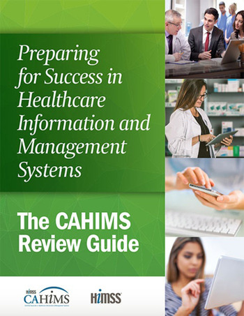 Preparing For Success In Healthcare Information And Management
