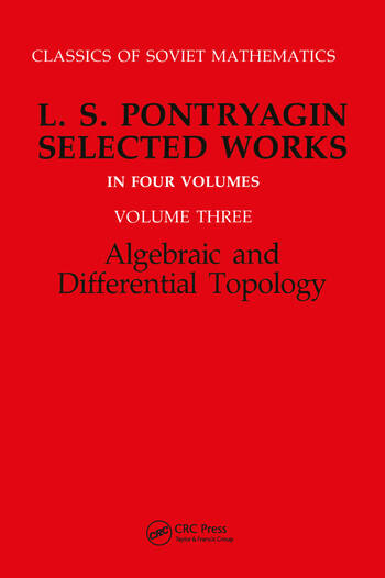 Algebraic and Differential Topology book cover