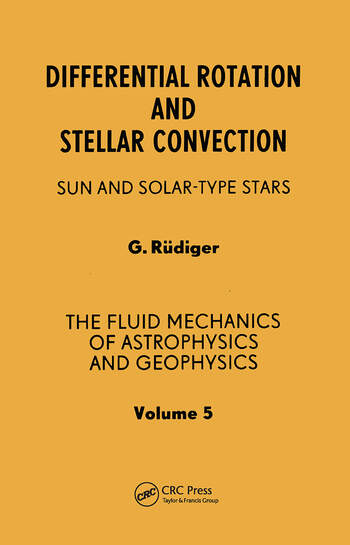 Differential Rotational Stella book cover
