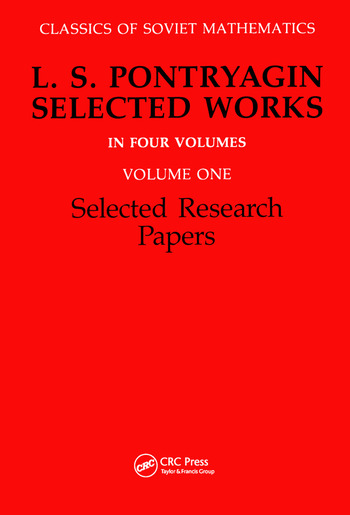 Selected Research Papers book cover