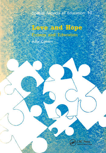 Love & Hope: Fromm Education book cover