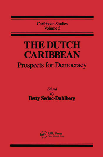 Dutch Caribbean:Prospects Demo book cover