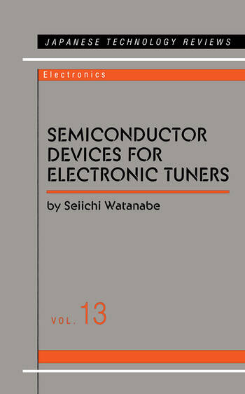 Semiconductor Devices for Electronic Tuners book cover