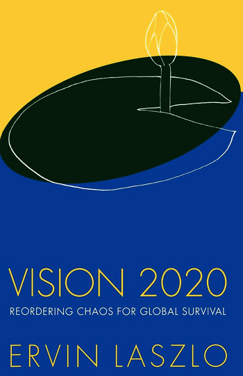 Vision 2020 book cover