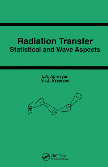 Radiation Transfer book cover