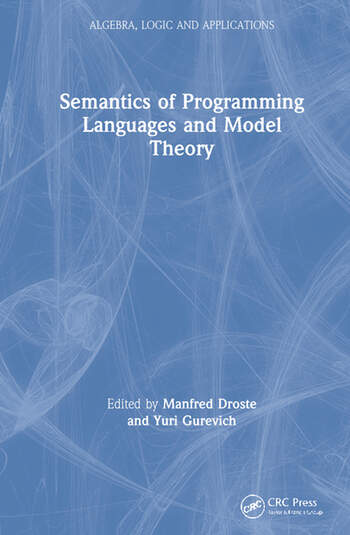 Semantics of Programming Languages and Model Theory book cover