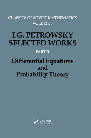 Differential Equations book cover