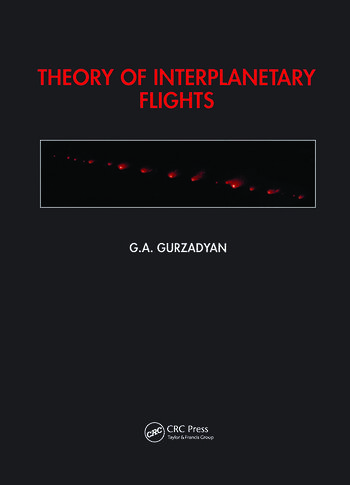 Theory Of Interplanetary Fligh book cover