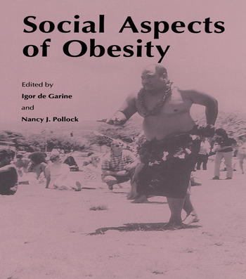 Social Aspects of Obesity book cover