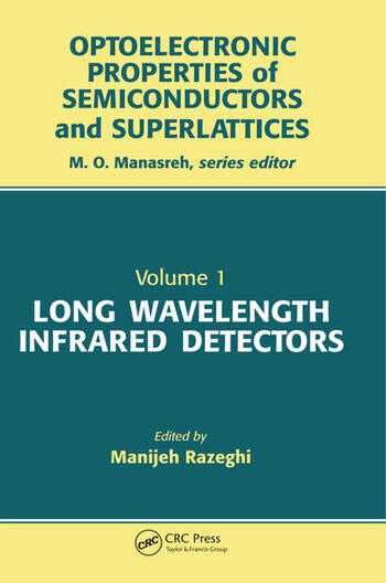 Long Wavelength Infrared Detectors book cover