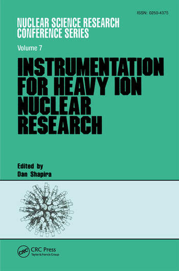 Instrumentation for Heavy Ion Nuclear Research book cover