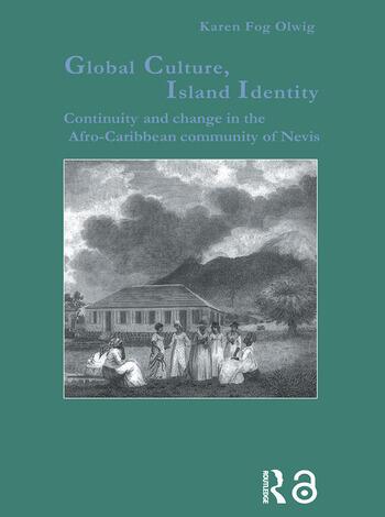 Global Culture, Island Identity book cover