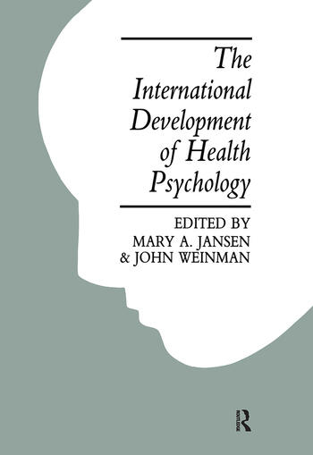 International Development Of H book cover