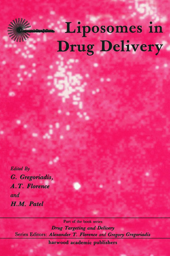 Liposomes in Drug Delivery book cover