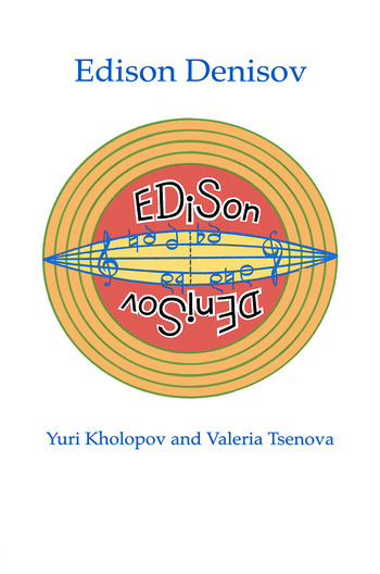 Edison Denisov book cover