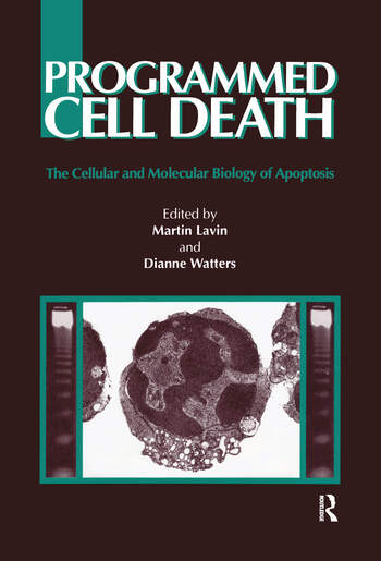 Programmed Cell Death book cover