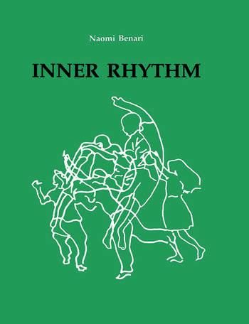 Inner Rhythm Dance Training for the Deaf book cover