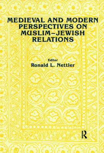 Medieval and Modern Perspectives book cover