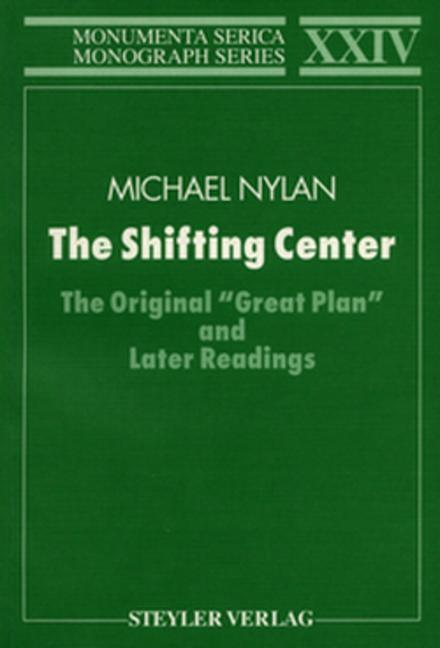 The Shifting Center The Original