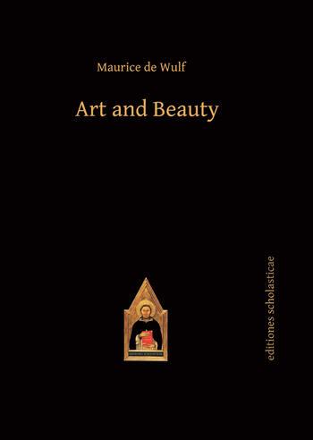 Art & Beauty book cover