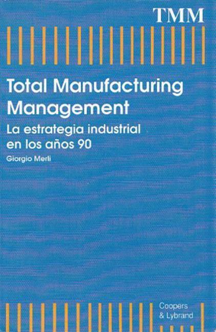 Manual para la Implantaci¢n del Just in Time Guia Completa para la fabricaci¢n Just in Time book cover