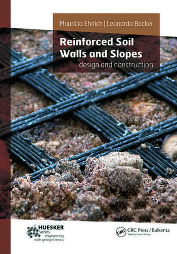 Reinforced Soil Walls and Slopes Design and Construction book cover