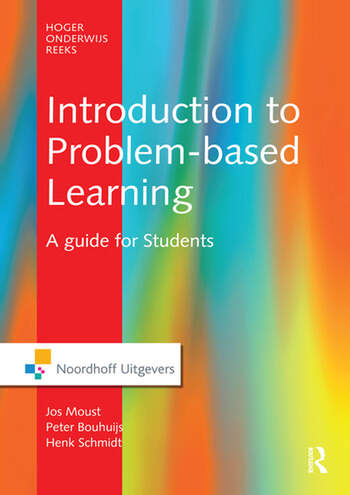 Introduction to Problem-Based Learning book cover