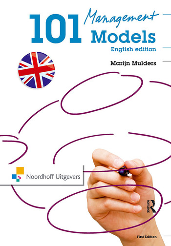 101 Management Models book cover