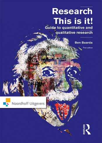 Research This is it! book cover