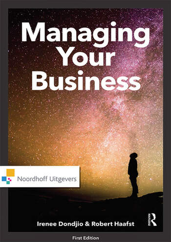 Managing Your Business A Practical Guide book cover
