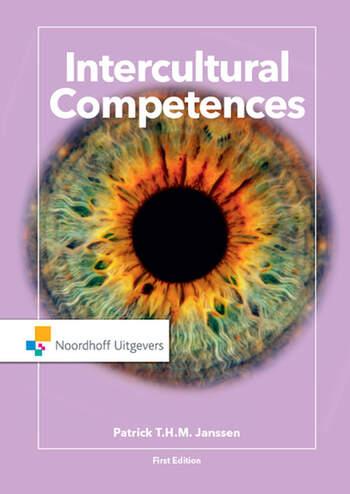 Intercultural Competences book cover