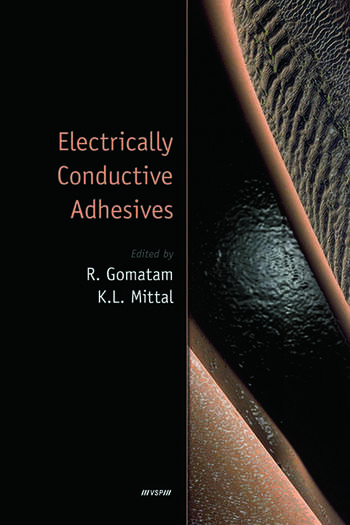 Electrically Conductive Adhesives book cover