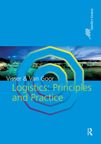 Logistics Principles and Practice book cover