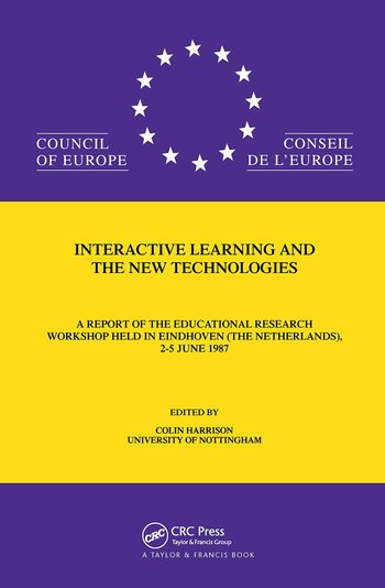 Interactive Learning & The New book cover