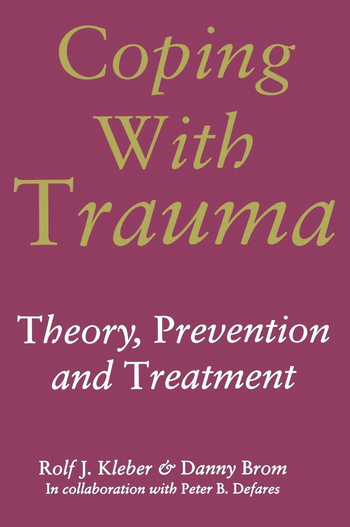 Coping with Trauma book cover