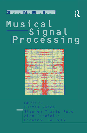 Musical Signal Processing book cover