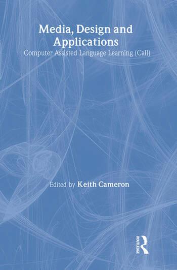CALL: Media, Design & Applications book cover